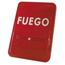 Golmar S/FUEGO outdoor siren