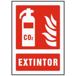Golmar SE/EXTIN-CO2 optical signage
