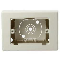 Golmar VIV7130 boîte de surface pour gl1049 / 123a