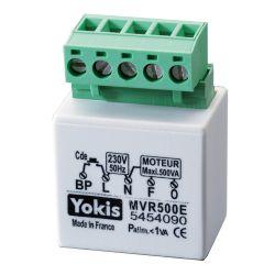 Golmar MVR500E me blind module