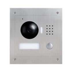 X-Security XS-V2000E-2-V2 - Videoportier 2 fils, Caméra 1,3Mpx, Vision nocturne,…