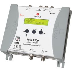 Triax TMB 1500 Central...