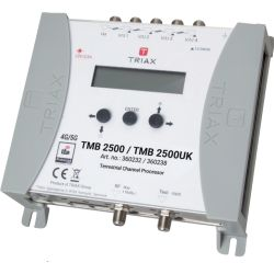 Triax TMB 2500 Central...