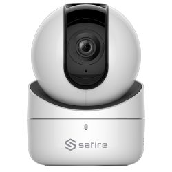 "Safire SF-IPPT111HA-2E-W - 2 MP Consumer Wifi IP Camera, 1/2.8"" Progressive Scan…"