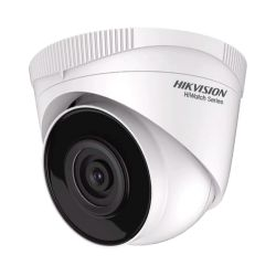 "Hiwatch HWI-T241H-0600 - 4 Megapixel Hikvision IP Camera, 1/3\"" Progressive Scan…"