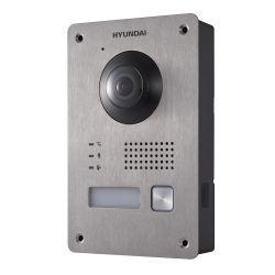 Hyundai DS-KV8103 HYUNDAI 2-wire outdoor video intercom station