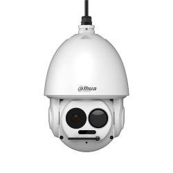 Dahua TPC-SD8621-B25 Domo motorizado térmico+visible Dahua de…