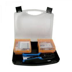Kit de conectores de dados...