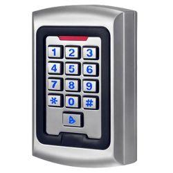 Fibaro AC103-2 - Control de acceso autónomo, Acceso por teclado y EM…