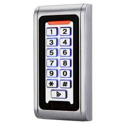 AC103-MF - Control de acceso autónomo, Acceso por teclado y…