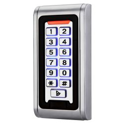 AC103-MF - Standalone access control, Keypad and Mifare access,…