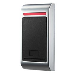 AC105-MF - Control de acceso autónomo, Acceso por tarjeta…