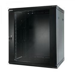 """9"""" 13U Rack Cabinet (+2U..."""