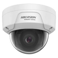 """Hiwatch HWI-D141H-0600 - 4 Megapixel Hikvision IP Camera, 1/3\"""" Progressive Scan…"""