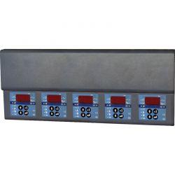 Incendio FOC-339 Central station of carbon monoxide detection of…