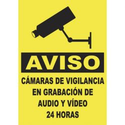 Demes OEM DEM-2810 Certified CCTV board in Spanish