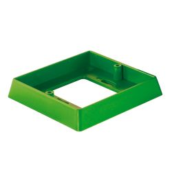 Demes OEM DEM-1069 Green frame for DEM-295 push-button