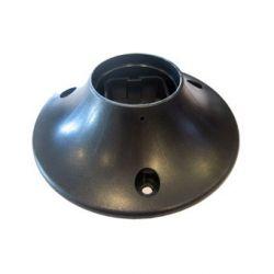 Demes DEM-545 ABS base for lamp-type column DEM-537
