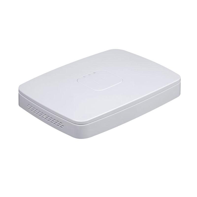Dahua Neutro BD-866 8 channel IP NVR with 8 PoE switch. 4K/8MP