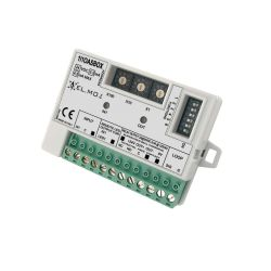 Incendio 1OASBOX-F16-81510 NITTAN analog addressable module of 1…