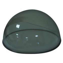 Dahua Neutro BD-407 Smoked dome for IP domes…