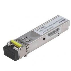 Dahua Neutro BD-942 Monomode optical module. LC connector