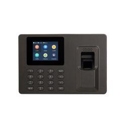 Dahua Neutro BD-1504 Terminal biométrico autónomo de control…