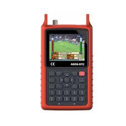 Triax AS06-STC Medidor de...