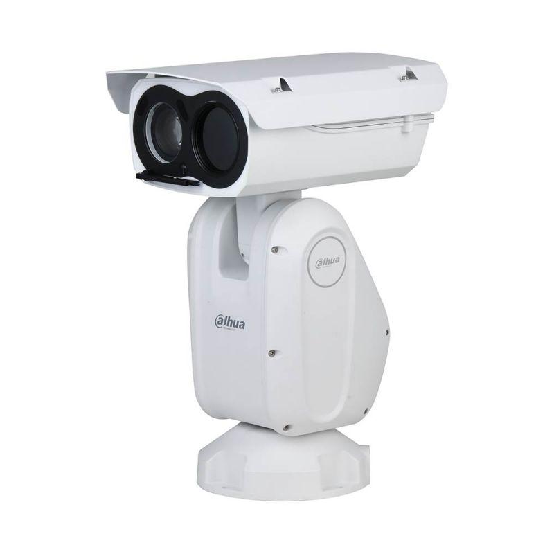 Dahua TPC-PT8421A-B50Z50 Cámara motorizada térmica+visible…