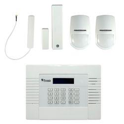 Pyronix ENFORCER-GPRS - Kit d\'alarme professionnelle, GSM/GPRS, Sans fils…