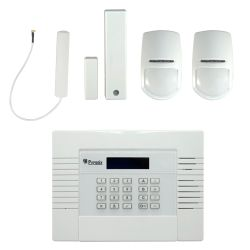 Pyronix ENFORCER-GPRS - Professional alarm kit, GSM/GPRS, Supervised wireless…