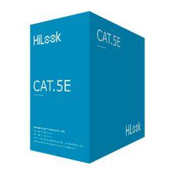 NC-5EAU-G - Hikvision UTP Cable, Category 5E, Bobbin of 305…