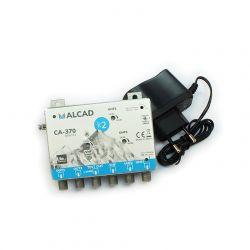 Alcad CA-370 Amplificador...