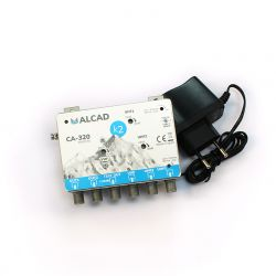 Alcad CA-320 Amplificateur...
