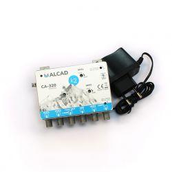 Alcad CA-320 Multiband...