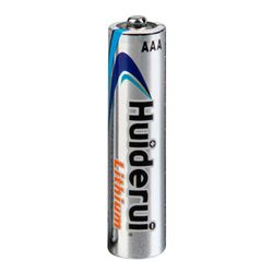BATT-AAA-FR03 - Pilha AAA/FR03, 1.5 V, Litio, Alta qualidade, Pequeno…
