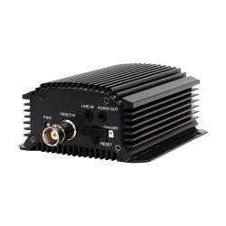 Hikvision DS-6701HFI - Encoder Hikvision, 1 Canal analogique à 1 Canal IP,…