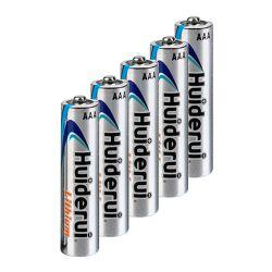 10XBATT-AAA-FR03 - Pack de pilas AAA/FR03, 10 unidades, 1.5 V, Litio,…