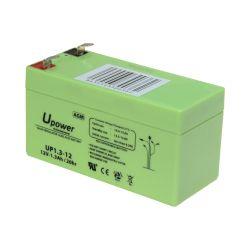 BATT1213-U - Bateria de chumbo-ácido AGM, Tensão 12 V, Capacidade…