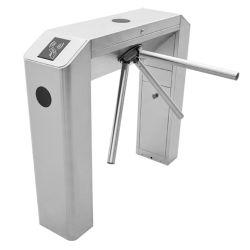 Zkteco ZK-TS2011-PRO - Torniquete de acessos ZKTeco RFID, 3 Braços rotativos…