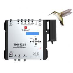 Triax TMB 502 S Processeur...
