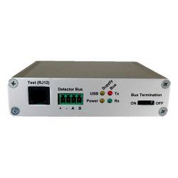Xtralis XTL-CH19000301 - Xtralis ADPRO IFM-485-ST, Conversor USB-RS485, Para…