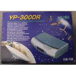 SuperJack Vbox II YP-300DR...