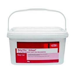 SANY-FARM-RVK-50 - Rely+On Virkon, Desinfectante bactericida, levuricida…
