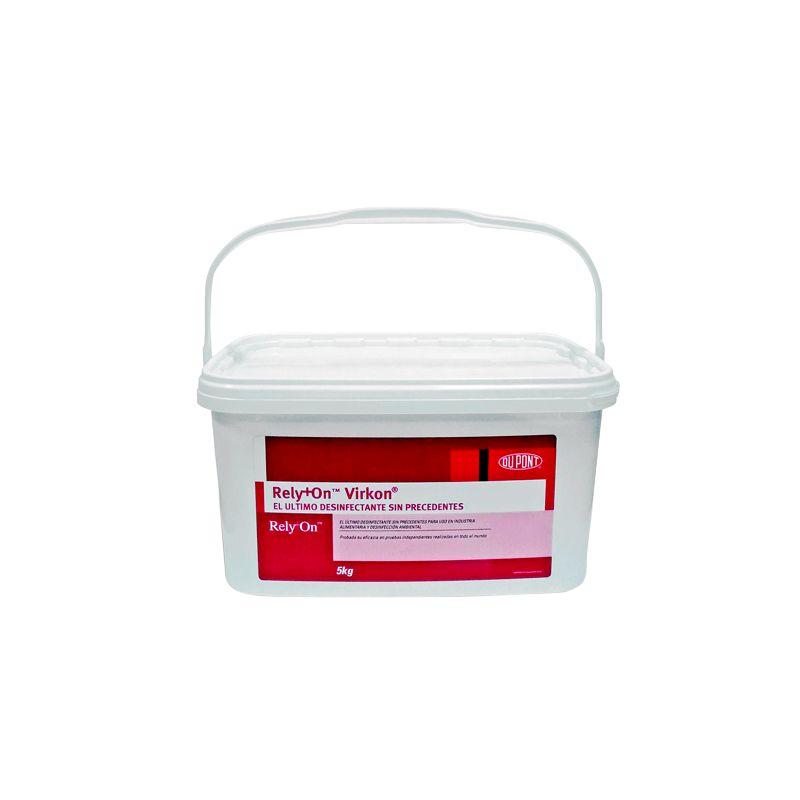 SANY-FARM-RVK-50 - Rely+On Virkon, Bactericide, levuricide and virucide…