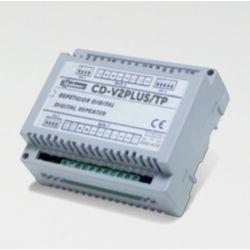 Golmar CD-V2PLUS/TP Digital...