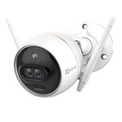 Ezviz EZ-C3X - Cámara Wifi Ezviz 2 Megapixel, Doble sensor Color…