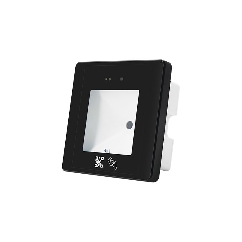 ACR205-QR-EM - Access reader, Access by EM and QR card, LED and…