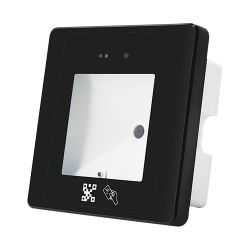 ACR205-QR-MF - Access reader, Access by EM and QR card, LED and…