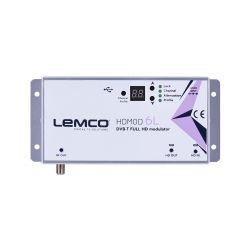 Lemco HDMOD-6L Modulator...